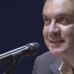 Kouvelakis, acadêmico e membro do Comitê Central do Syriza.